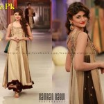 Asifa & Nabeel Latest Bridal & Groom Collection 2012-010