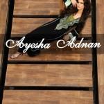 Ayesha Adnan Summer Collection For Women 2012-003