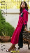 Ayesha Ahmed Casual Wear Lawn For Summer 2012-008