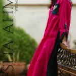Ayesha Ahmed Casual Wear Lawn For Summer 2012-008