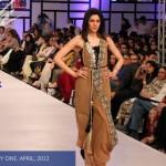 Ayesha F Hashwani At Fashion Pakistan Week 2012, Day 1-002