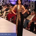 Ayesha F Hashwani At Fashion Pakistan Week 2012, Day 1-003