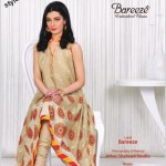 Bareeze Embroidered Classics Summer Collection 2012 2
