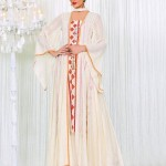 Bareeze Embroidered Classics Summer Collection 2012 4