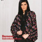 Bareeze Embroidered Classics Summer Collection 2012 6