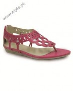 Bata Shoes Collection For Women – Summer 2012 (1)