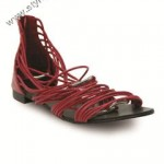 Bata Shoes Collection For Women – Summer 2012 (14)