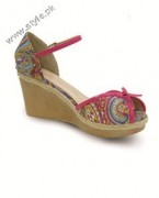 Bata Shoes Collection For Women – Summer 2012 (11)