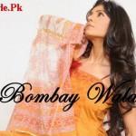 Bombay Wala Latest Summer Dresses For Women 2012-002