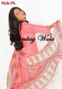 Bombay Wala Latest Summer Dresses For Women 2012-003