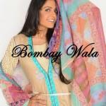 Bombay Wala Latest Summer Dresses For Women 2012-004
