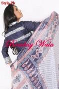 Bombay Wala Latest Summer Fashion Dresses 2012-009