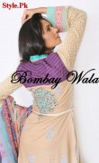 Bombay Wala Latest casual Wear Dresses For Summer 2012-006