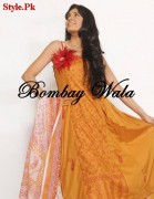 Bombay Wala Latest casual Wear Dresses For Summer 2012-008