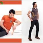 Break Stone Latest Casual Wear Collection For Men & Women 2012-006