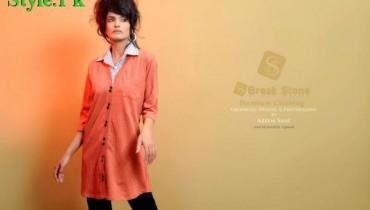 Break Stone Ready To Wear Dresses For Summer 2012-011