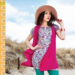 Breakout Summer Casual Wear Collection 2012-005