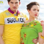 Breakout Summer Casual Wear Collection 2012-006