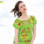 Breakout Summer Casual Wear Collection 2012-008