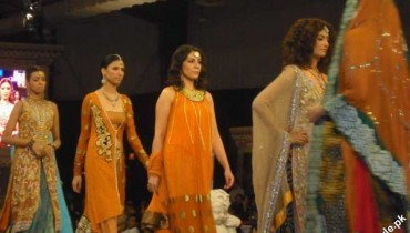 Bridal Couture Week 2012 Pictures Gallery 1