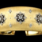 Buccellati on Rodeo Drive Gold jewelry Collection 2012 _004