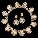 Buccellati on Rodeo Drive Gold jewelry Collection 2012 _005