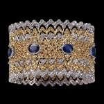 Buccellati on Rodeo Drive Gold jewelry Collection 2012 _007