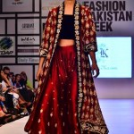 Bunto Kazmi Showcased At Fashion Pakistan Week 2012, Day 1-001