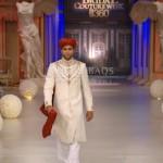 Cara Collection At Panetene Bridal Couture Week 2012-005