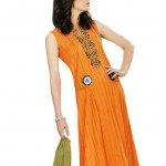Cynosure Casual Wear Lawn For Women 2012-012