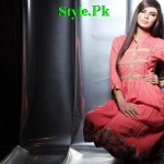 Cynosure Latest Ready To Wear Summer Dresses 2012-003