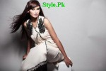 Cynosure Latest Summer Dresses For Women 2012-002