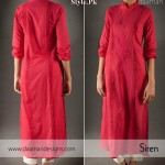 Daaman Latest Ready To Wear Collection for summer 2012-006