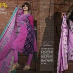 Eiza by UA Textiles Latest Lawn Pruints For Summer 2012-014