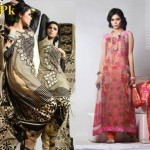 Eiza by UA Textiles Latest Lawn Pruints For Summer 2012-016