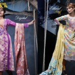 Eiza by UA Textiles New Arrivals Of Lawn For Summer 2012-001