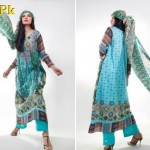 Eiza by UA Textiles New Arrivals Of Lawn For Summer 2012-005