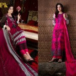 Eiza by UA Textiles Summer Collection For Women 2012-008