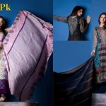 Eiza by UA Textiles Summer Collection For Women 2012-010