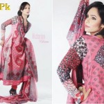 Eiza by UA Textiles Summer Collection For Women 2012-011