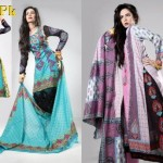 Eiza by UA Textiles Summer Collection For Women 2012-012