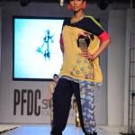 Elan Showcased At PFDC Sunsilk Fashion Week 2012, Day 1-002
