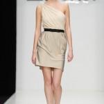 Eleonor Fashion House Fashion Dresses at MBFWR Fall Winter 2012-13 2