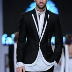 Fahad Hussayn Paranior Collection For Summer 2012-014