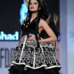 Fahad Hussayn Paranior Collection For Summer 2012-015