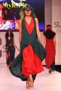 FnkAsia Collection At PFDC Sunsilk Fashion Week 2012, Day 3-001