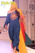 FnkAsia Collection At PFDC Sunsilk Fashion Week 2012, Day 3-002
