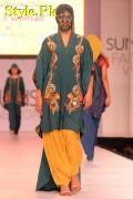 FnkAsia Collection At PFDC Sunsilk Fashion Week 2012, Day 3-003