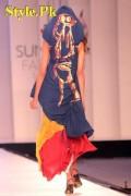 FnkAsia Collection At PFDC Sunsilk Fashion Week 2012, Day 3-004