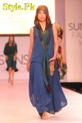 FnkAsia Latest Summer Funky Dresses For Women 2012-009